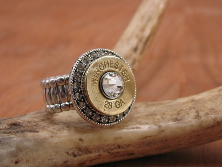 21 Bullet Ring Designs Trends models Design Trends Premium