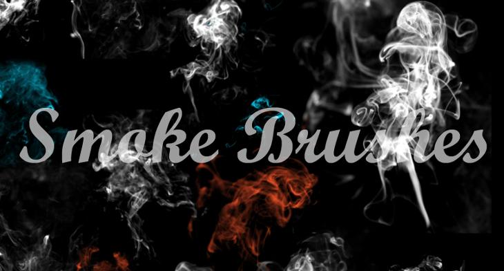 105+ Smoke Brushes - Free ABR Format Download | Design