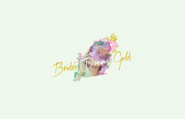 bridal dreams logo design