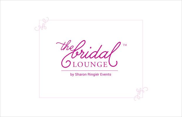 bridal lounge identity logo