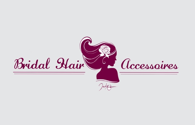 bridal accessories logo