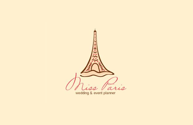 bridal wedding planner logo