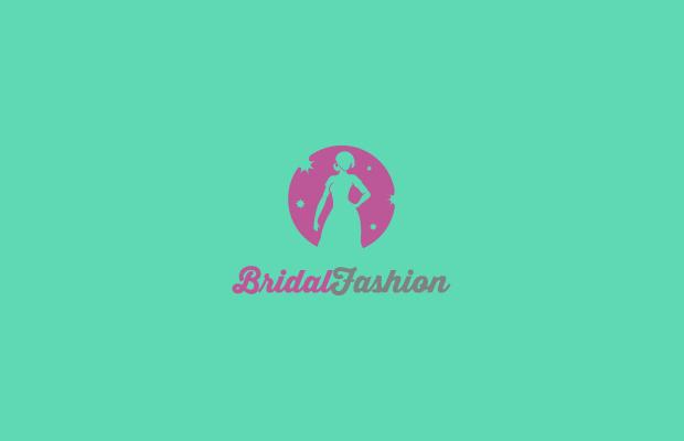 bridal fashion logo