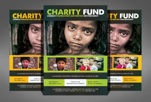 20 Charity Flyer Templates Printable Psd Ai Vector Eps Format .  Donation Flyer Template