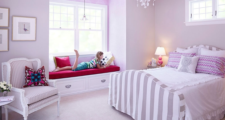 20+ Tween Bedroom Designs, Ideas | Design Trends - Premium PSD ...