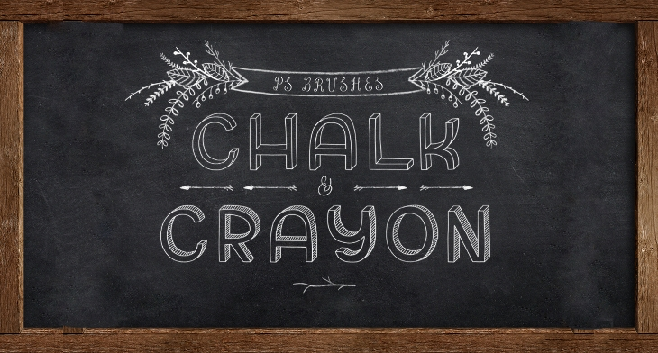 450 chalk photoshop brushes free abr format download design