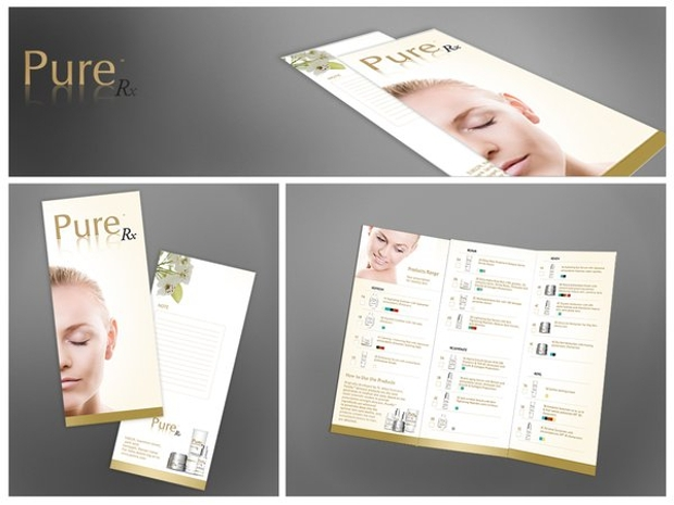Medical Cosmetic Brochure
