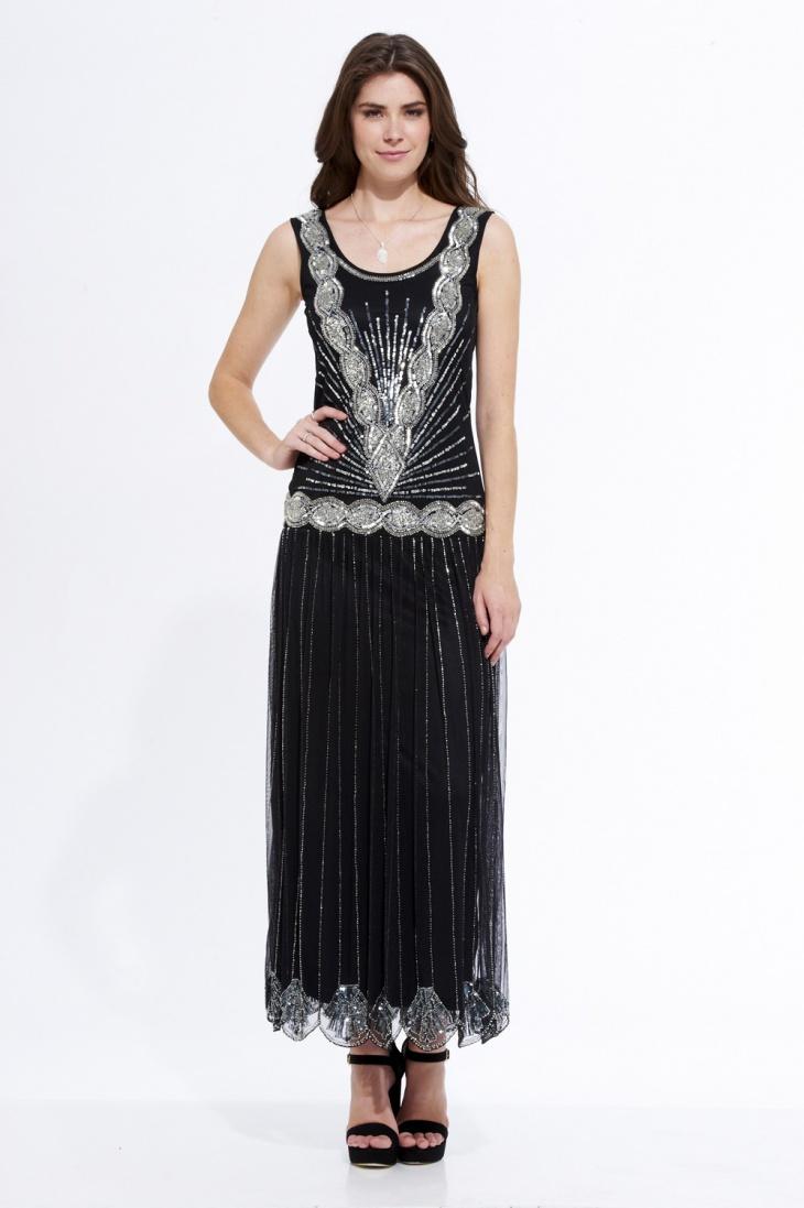 maxi zelda dress