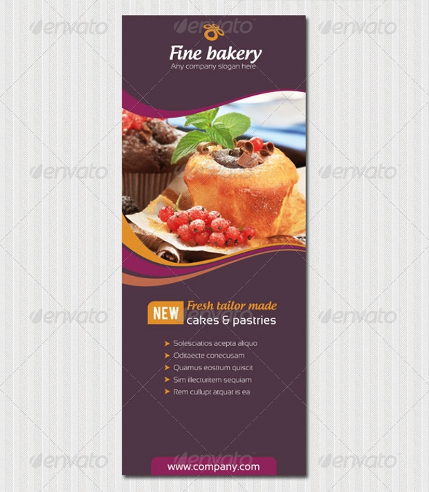 Multipurpose Roll Up Banners