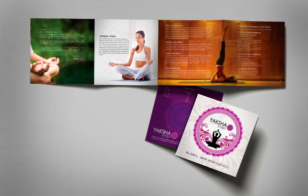 yaksha yoga brochure