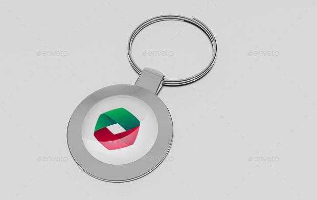 15 Keychain Mockups Free Editable Psd Ai Vector Eps