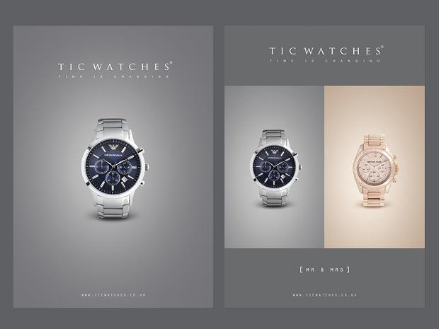 watch advertisement magazine