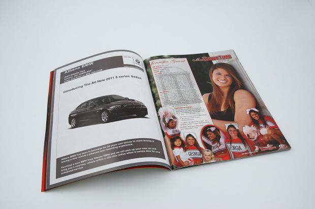 bmw magazine advertisement1