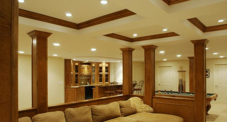 18 Drop Ceiling Tiles Designs Ideas Design Trends