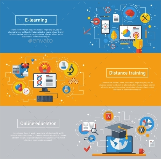 20+ Education Banners - Free PSD, AI, Vector EPS Format Download ...