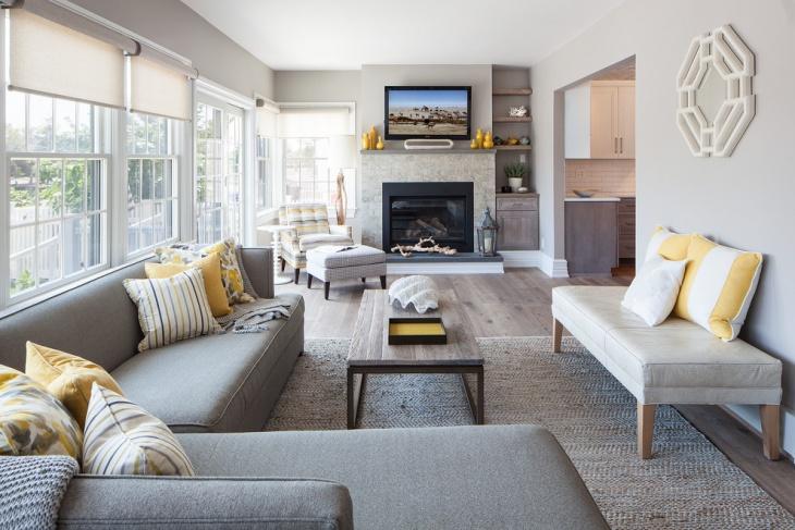 17 Sunroom Flooring Designs Ideas Design Trends