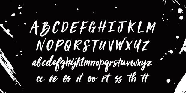 Viva Beautiful Font