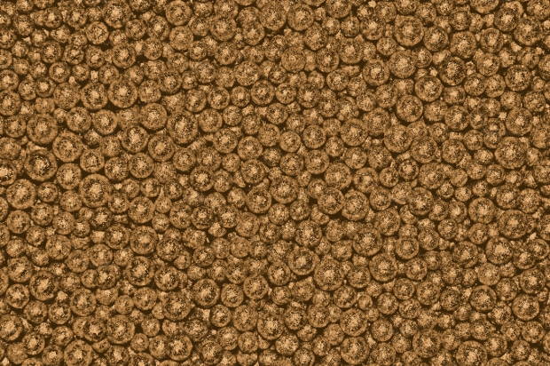 Brownball Texture