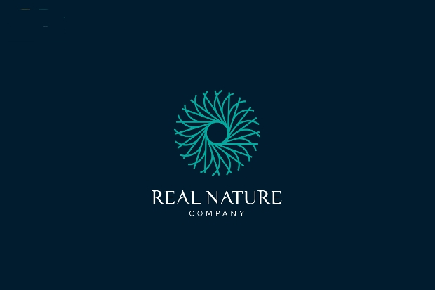 Real Nature Logo