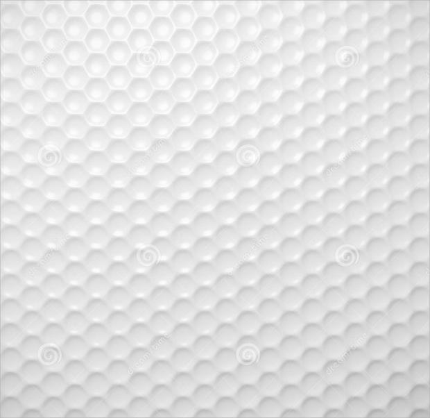 golf balls texture