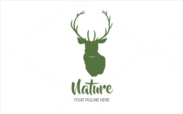 Nature Animal Logo Design