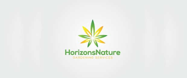 Horizon Nature Logo