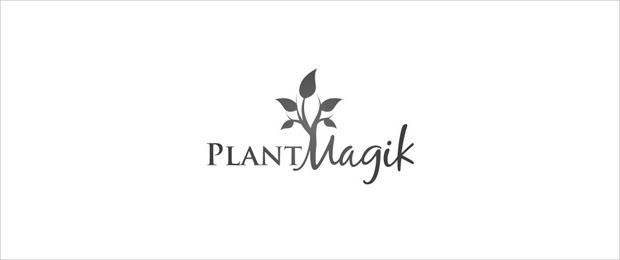 Nature Plant Magic Logo