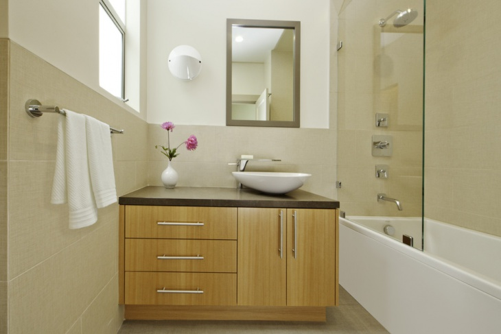 Attractive Bathroom Vanity Base Cabinets