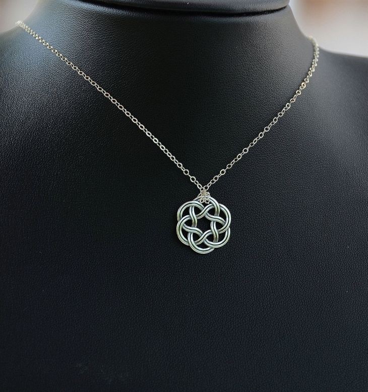 Sterling Silver Celtic Jewelry