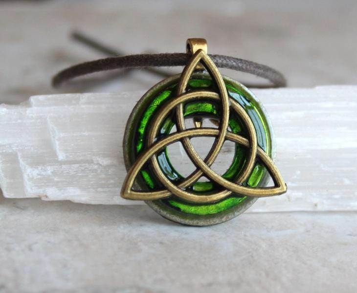 Irish Celtic Jewelry