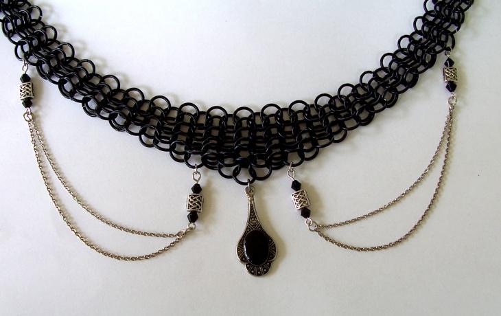Rhiannon Celtic Jewelry