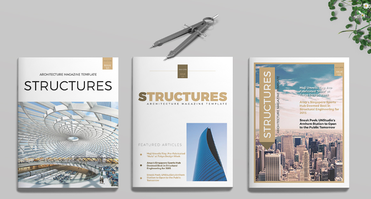 19+ Architecture Design Magazines Free PSD, EPS, AI, InDesign ...