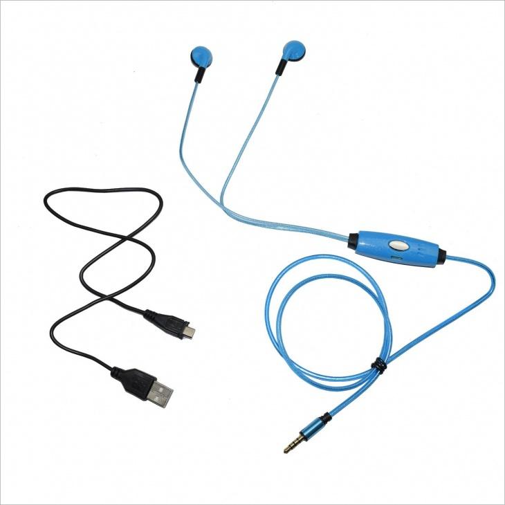 earpones