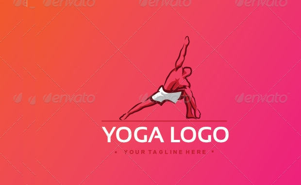 Physical Yoga Logo