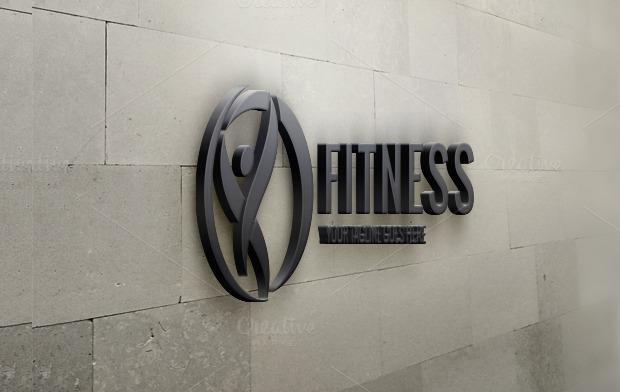 Fresh Fitness Logo