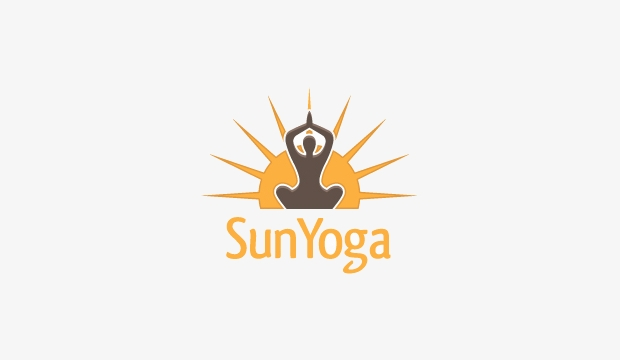 Sun Yoga Logo