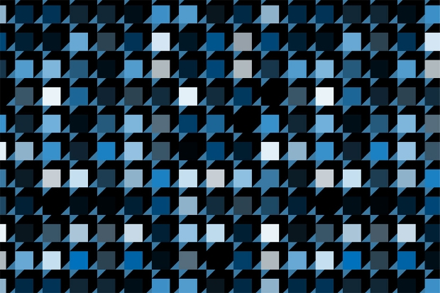 repeating cube psd pattern