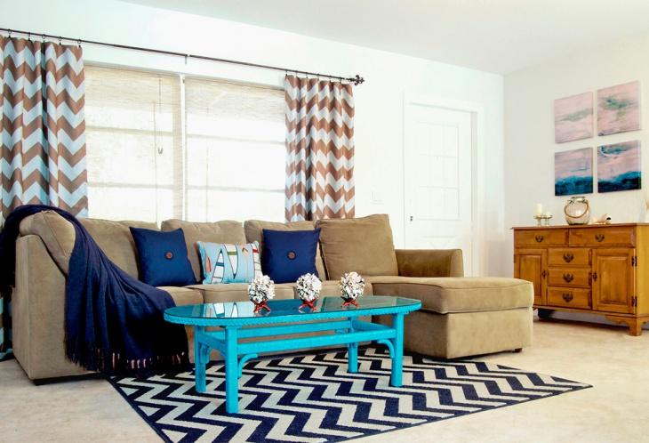 18+ Masculine Living Room Designs | Design Trends - Premium PSD ...