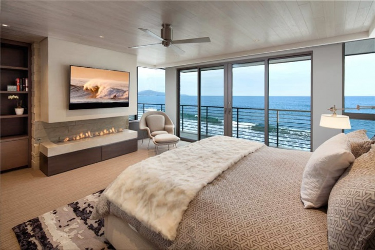 18+ Beach House Bedroom Designs | Design Trends - Premium ...