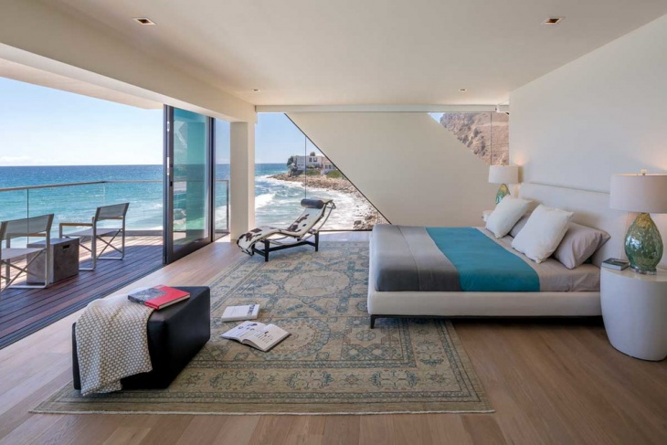 Beach House Bedroom Interior Design