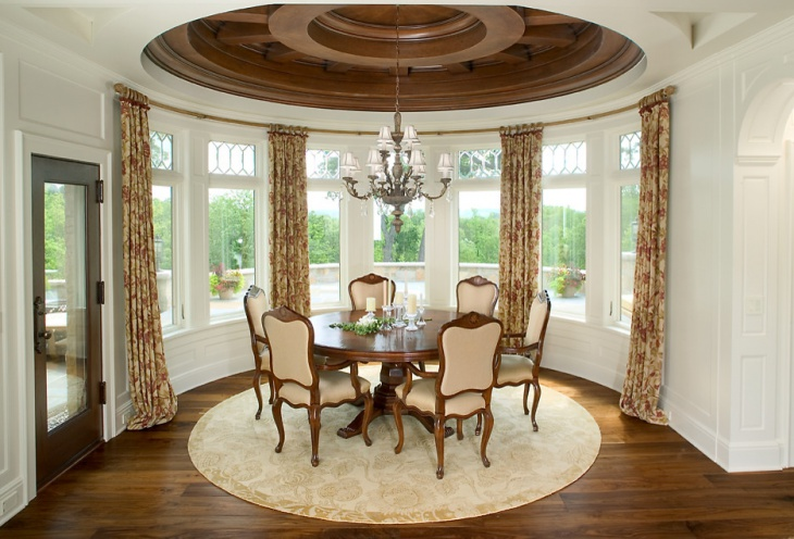 Dining Room Ceiling Pendant Lighting