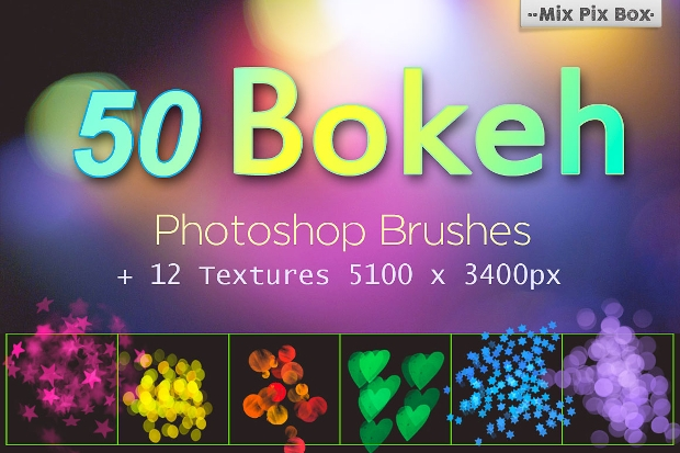 bokeh brushes for photoshop cs6