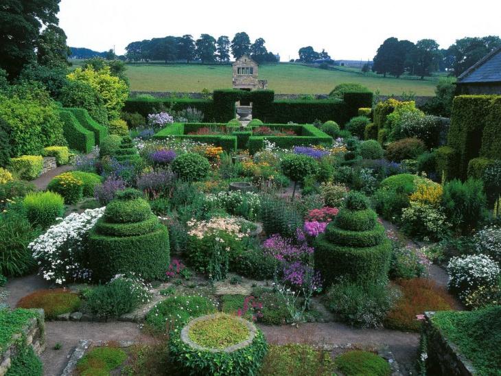 18 Foliage Garden Designs Ideas Design Trends Premium Psd