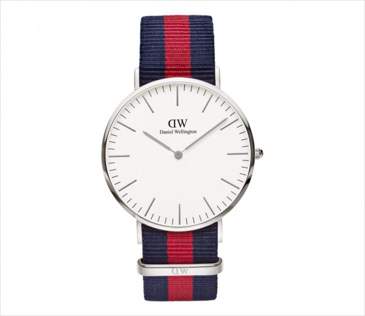 daniel wellington digital watch
