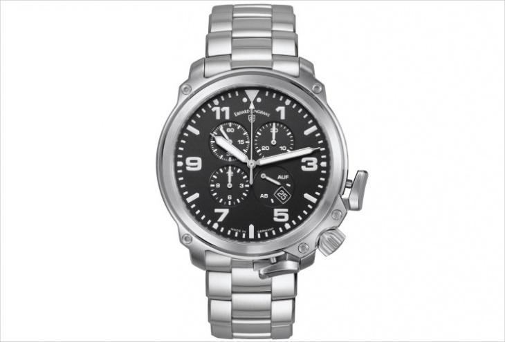 junghans mens watch design