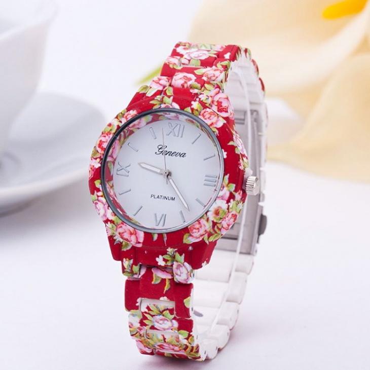 elegant minimal watch for women