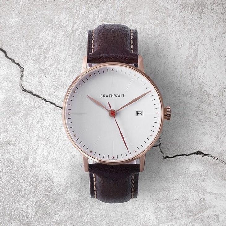 cool minimalist watch idea