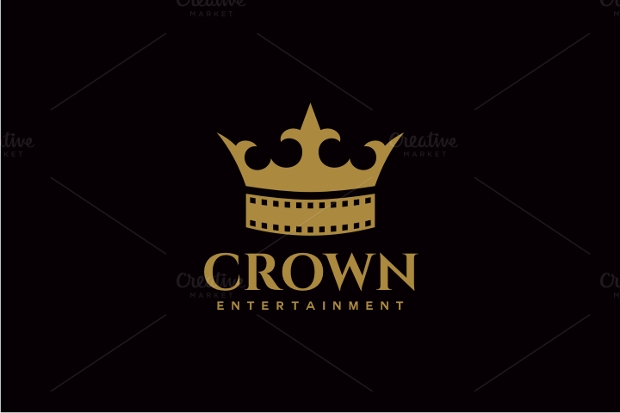 Crown Entertainment Logo