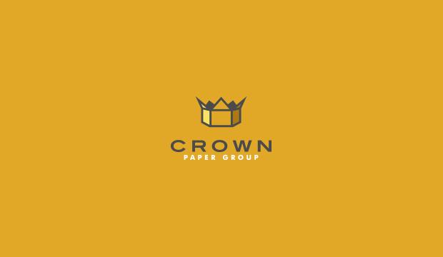 Crown Paper Group Logo