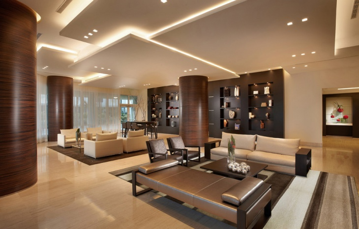 20 Living Room False Ceiling Designs Design Trends Premium Psd